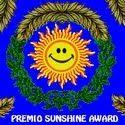 Premio Sunshine Award