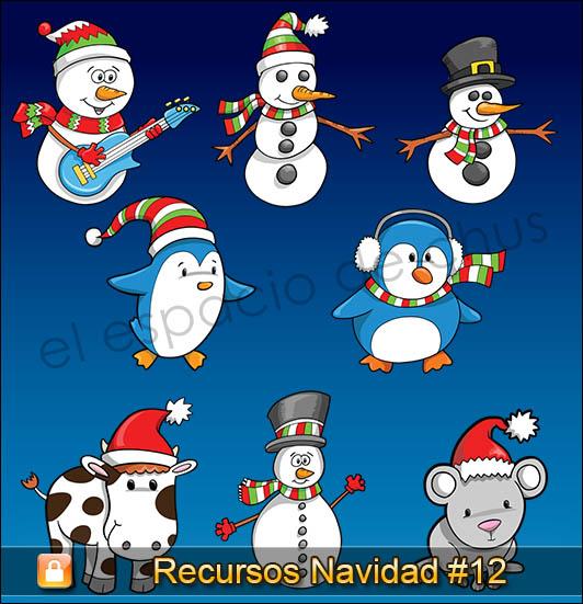recursos navidad #12
