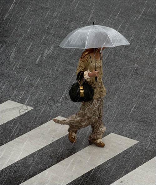 Añadir lluvia a una imagen con Photoshop-15