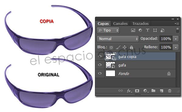 Duplicar objetos inteligentes en Photoshop - Copia 1