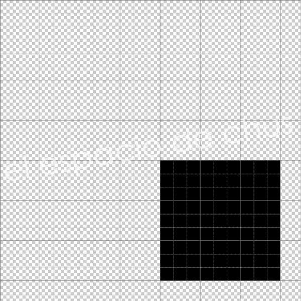 Cubo de Rubik con foto