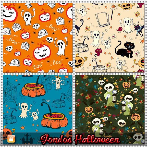 Fondos Halloween
