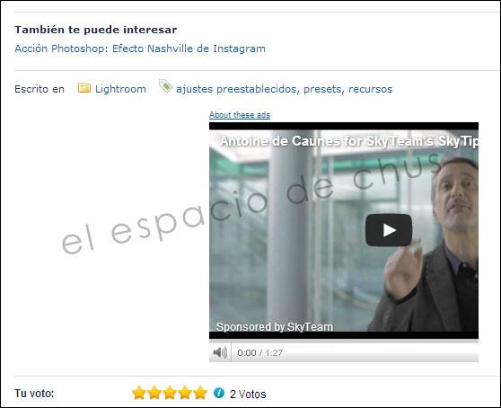 Publicidad en WordPress.com