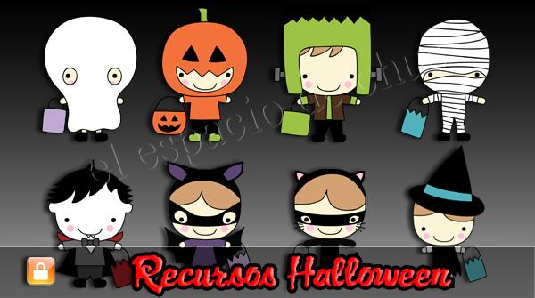 recursos halloween 5