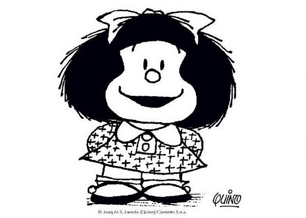 Quino, padre de Mafalda, premio Príncipe de Asturias de Comunicación
