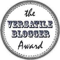 Nominación al Versatile Blogger Award (II)