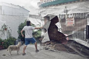 Las fotografías imposibles de Martín De Pasquale
