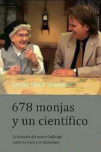 678 monjas y un científico