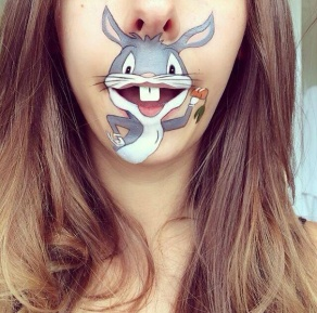 LipArt Laura Jenkinson