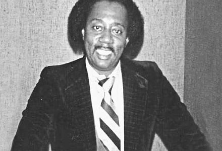 Melvin Franklin