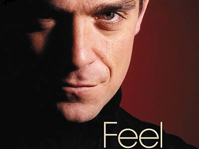 Robbie Williams -Feel