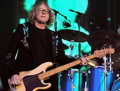 R.E.M. - Mike Mills