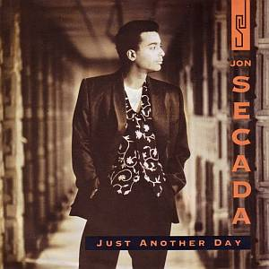 Jon Secada - Just Another Day (Otro día más sin verte)