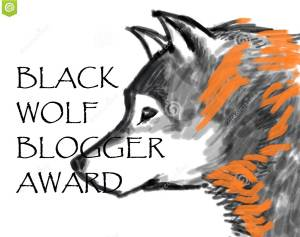 Black Blogger Award