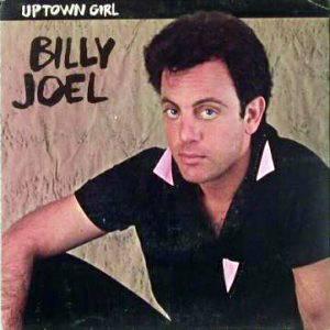 bBilly Joel - Uptown Girl