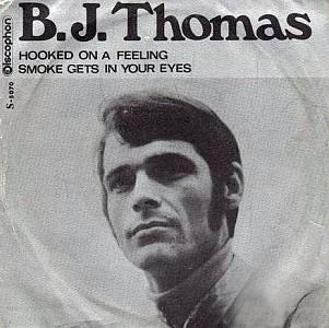 B.J. Thomas - Hooked on a Feeling