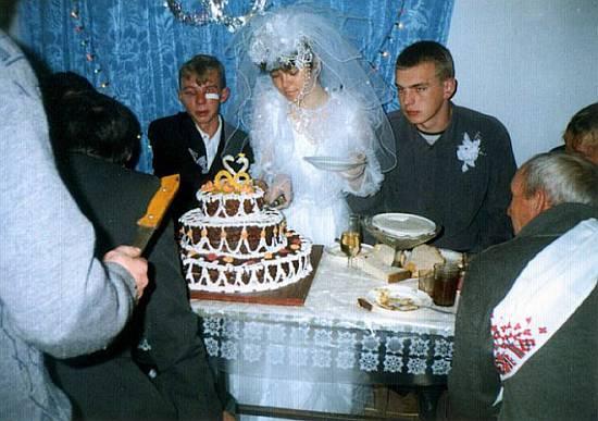 Bodas rusas / Russian weddings (VII)