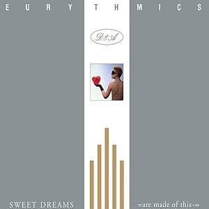 Eurythmics - Sweet Dreams