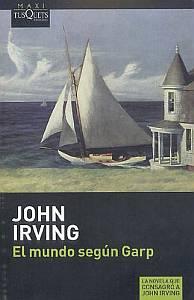 El mundo según Garp - John Irving