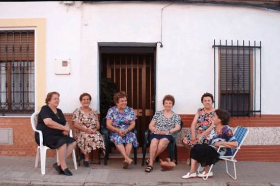 Mi grupo de WhatsApp / My WhatsApp Chat Group