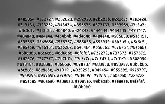50 sombras de Grey / 50 shades of Grey