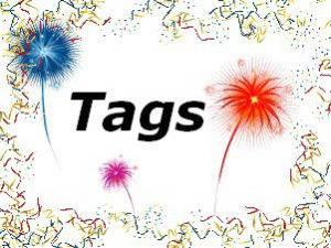 Premio Tags