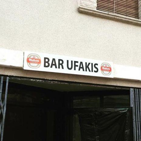 bar-ufakis