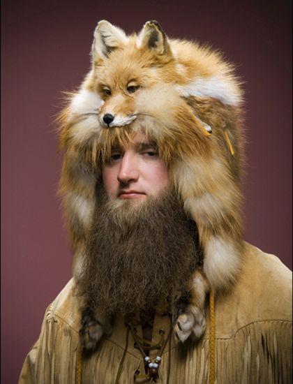 Consejero Delegado de Firefox / CEO of Firefox