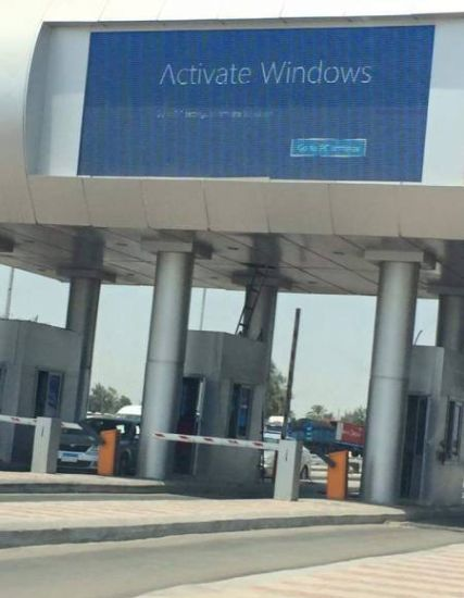 Activar Windows / Activate Windows