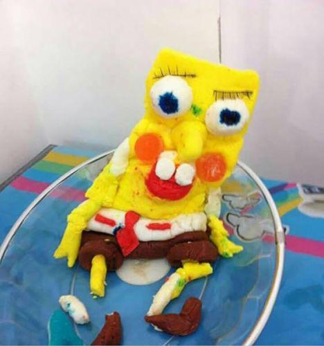Bob Esponja / Spongebob