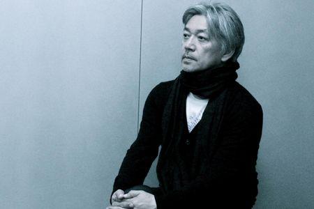 Ryūichi Sakamoto