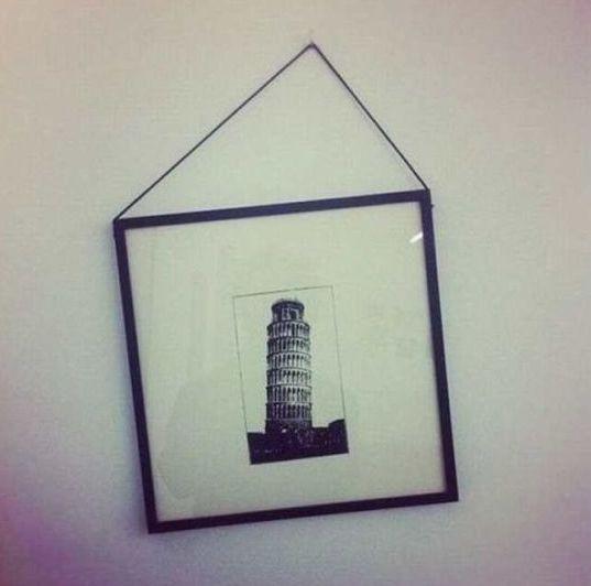 Torre de Pisa / Tower of Pisa