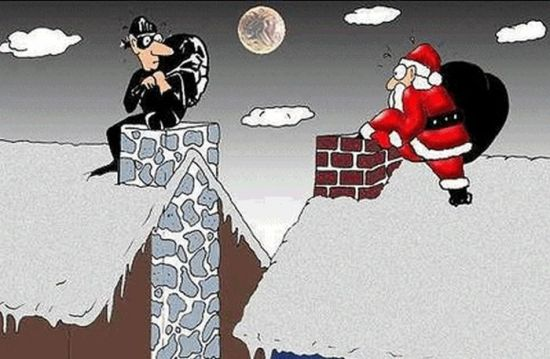 ¡Feliz Navidad! / Happy Christmas!