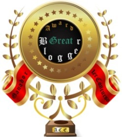 Award Great Blogger