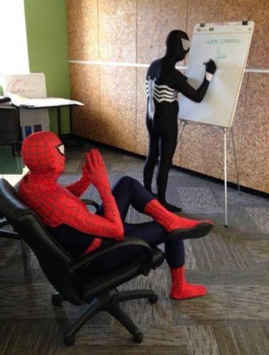Diseñadores web / Web designers