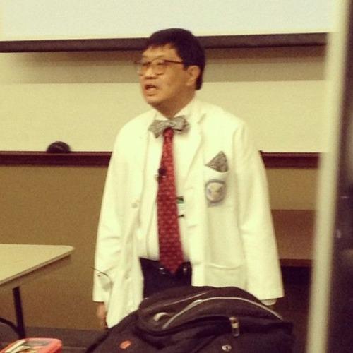El profesor chiflado / The Nutty Professor
