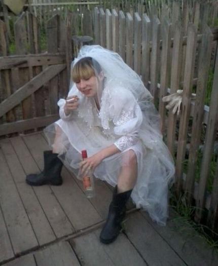 Bodas rusas / Russian weddings (XI)