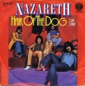 nazareth-hair-of-the-dog-single