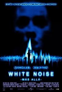 White Noise: Más allá
