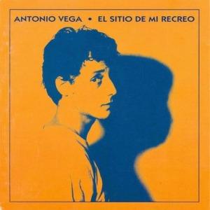 Canción a petición: Antonio Vega - El sitio de mi recreo