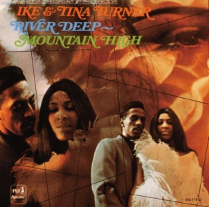 Tina Turner - River Deep – Mountain High