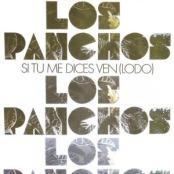 los-panchos_si-tu-me dices-ven