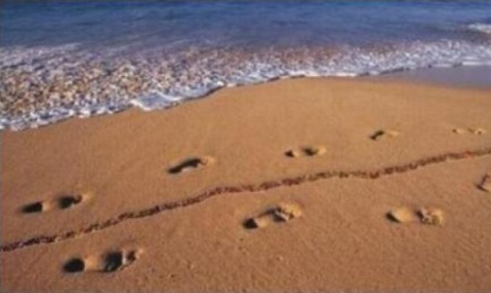 Playa nudista africana / African nudist beach
