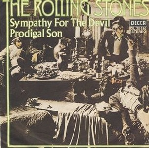 The Rolling Stones - Simpathy For The Devil