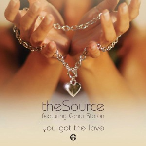 The Source - You've Got the Love