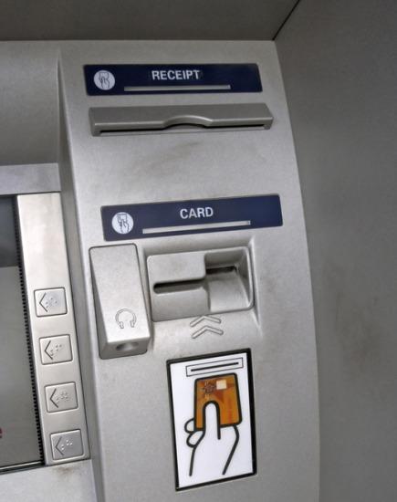 Cuando los cajeros tienen más características que el nuevo iPhone 7 / When ATM's have more features than the new iPhone 7
