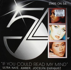 Stars on 54 - If You Could Read My Mind