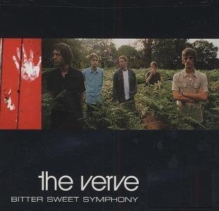 Canción a petición:  The Verve - Bitter sweet symphony