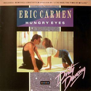 Eric Carmen - Hungry Eyes