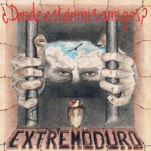 Canción a petición: Extremoduro - Estoy muy bien